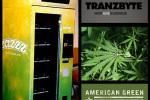 In Colorado la cannabis passa dal distributore automatico