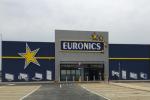 Via al nuovo store Euronics nel Parco Commerciale di Carmagnola