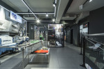 Via al Puma Lab di Milano: uno shop-in-shop Foot Locker
