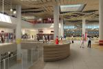 Una nuova gallery per fare shopping nell'Ospedale di Monza