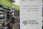 La farmacia si specializza vegana