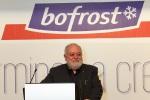 Bofrost Italia in crescita del 4,8% pianifica l'espansione