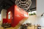Il nuovo flagship store di Illy unisce caffè ed arte contemporanea