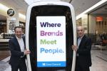 Accordo tra Clear Channel e PTA Group per la comunicazione digitale nei mall