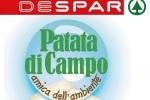 Despar Sud Italia sostiene Legambiente con la patata di Campo