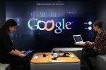 Debutta a Londra il primo Google Shop