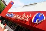 Carrefour prosegue con l'apertura 24 ore su 24 a Palermo e Vercelli