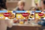 Findus entra nella colazione con una nuova linea di prodotti