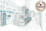 G. Cova & C. apre una nuova boutique del dolce a Milano