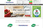 Online il nuovo sito Pam Panorama