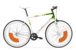 A Milano TNT consegna in bici
