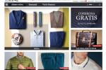 Banzai lancia l'e-commerce italiano dedicato all'uomo