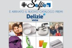 Via al nuovo catalogo premi Delizie Végé a sfondo social