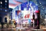 H&M apre il suo più grande flagship store a New York
