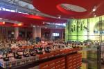 Pittarello apre due maxy store gemelli a Roma