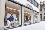Mango apre a Milano il suo più grande store europeo