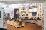 Naturasì, il supermercato bio di Expo: la galleria fotografica