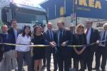 Nella piattaforma logistica Ikea di Piacenza operativo il primo Corridoio Doganale Controllato