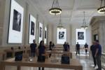 Apple rinnova il concept di 20 store in Usa