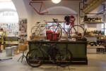 Ciclosfuso: a Milano un nuovo format tra biciclette e vino