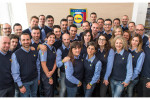 Lidl Italia: 20 milioni di euro per formare 600 capi filiale