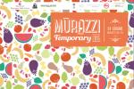 Slow Food arriva in uno spazio temporary ai Murazzi di Torino