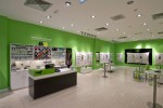 Nau! aumenta a Roma con tre nuovi store