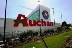 Auchan: crollo dell'utile ma aumento delle vendite
