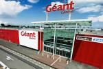 Gèant Casino: il nuovo concept di ipermercato in immagini