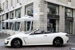 Casa Maserati inaugura il suo primo concept store a Milano