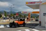 Conad apre a Livorno un nuovo distributore di carburante
