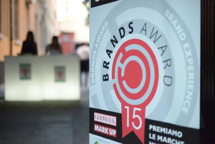 Brands Award 2015 in un video: in arrivo l'edizione 2016!
