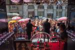 Victoria's Secret: inaugurati i primi due store a Milano con Percassi