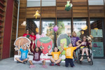 Da Nova Coop oltre 40mila euro ai bambini di CasaOz