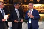 Gruppo Lillo: a Patrizio Podini il premio Imprese in Movimento