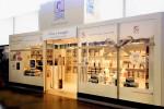 Matilde Vicenzi: nuovo temporary shop alla Stazione Termini