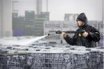 Tesco rinnova il contratto con XPO Logistics