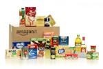 Su Amazon.it arriva il negozio Alimentari e cura della casa