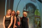 Lenor di P&G vince il Brands Award 2015
