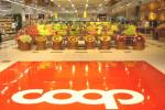 Coop rafforza la convenienza