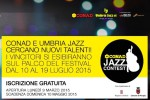 Conad Jazz Contest: il live tweeting delle Conversazioni nei chiostri