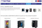 Lips Vago: nuovo sito di casseforti