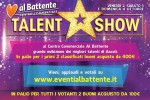 Il centro commerciale Al Battente lancia un talent show