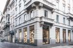 Fazzini apre il suo primo flagship store a Milano