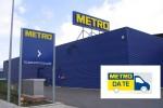 Metro arriva a Firenze con la nuova consegna sostenibile