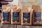 Goppion: nascono i nuovi caffè monorigine