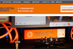 Il World Retail Congress approda a Roma