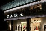 Gruppo Inditex (Zara) chiude il semestre con utile a +26%