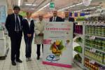 Conad segnala in store gli alimenti per prevenire i tumori