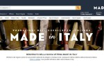 Amazon lancia lo store dell'artigianato Made in Italy